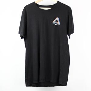 T-Bar X Cotton On Mens T-Shirt NLSN Graphic Tee